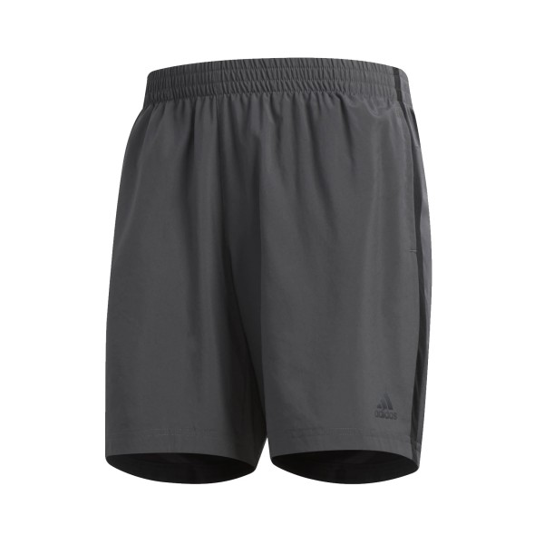 Adidas Performance Own The Run Shorts Grey