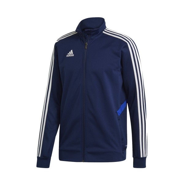 Adidas Tiro 19 Training Jacket Blue