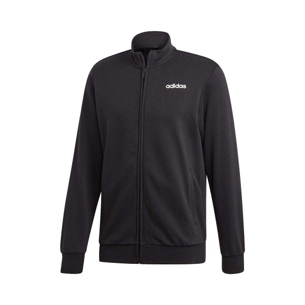 Adidas Essentials Linear Jacket Black