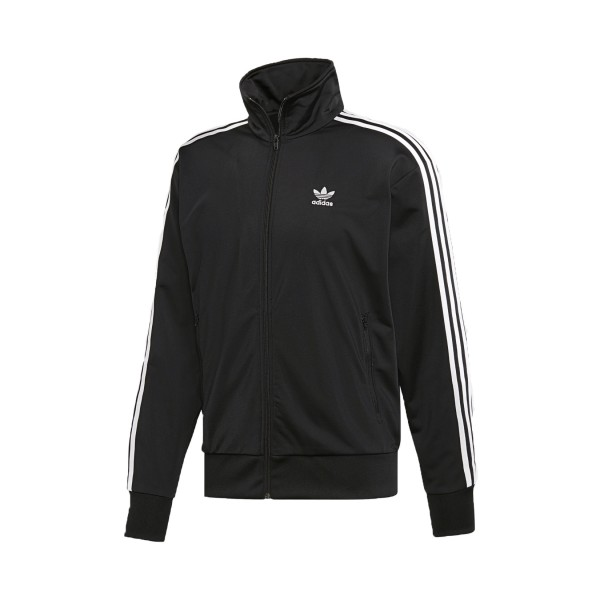 Adidas Originals Firebird Track Jacket M Black