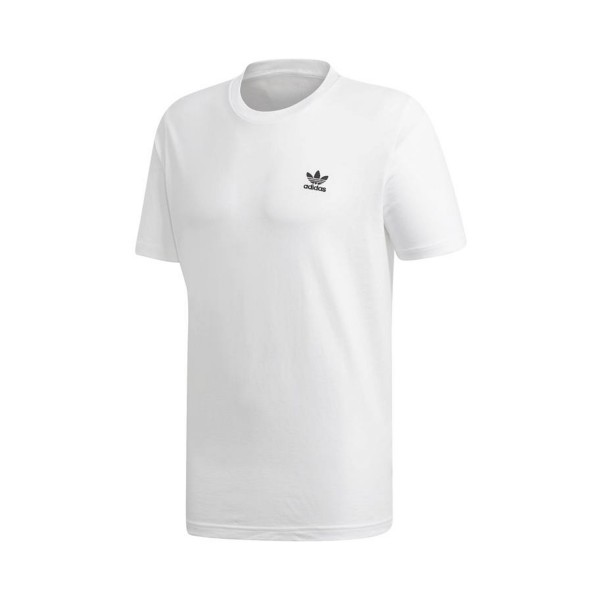 Adidas Originals Essential Tee M White