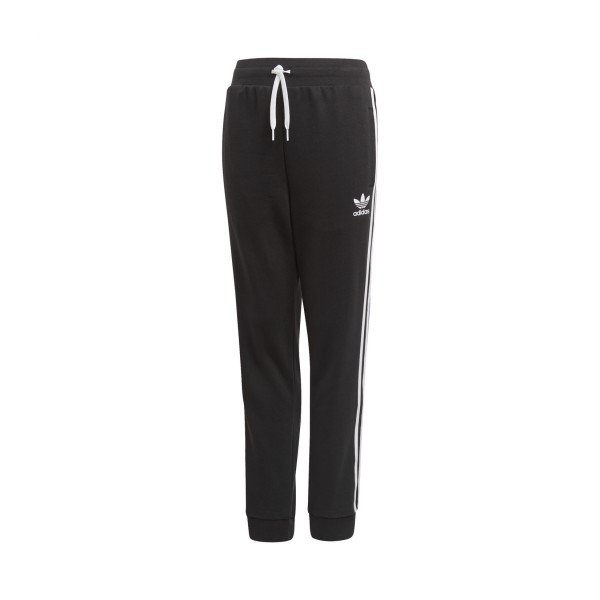 Adidas Originals 3-Stripes Pants Youth Black