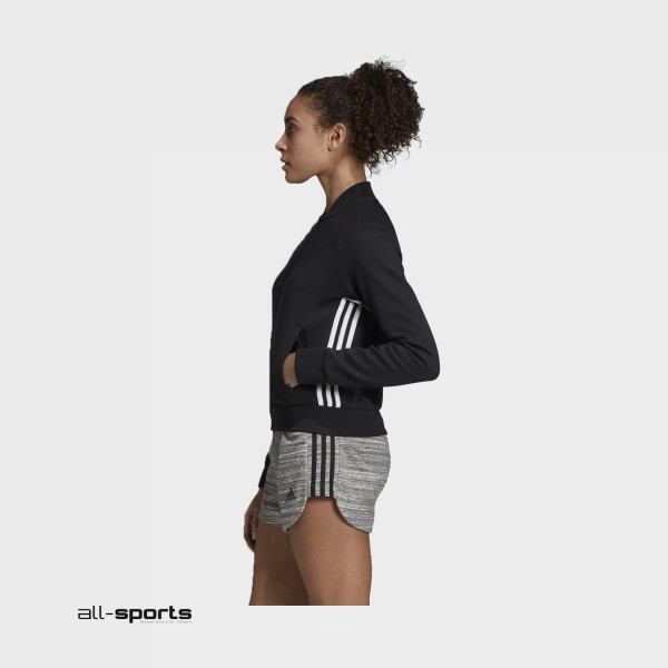 Adidas Perfomance Must Have 3-Stripes Jacket Black