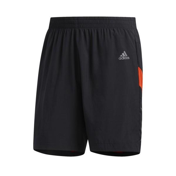 Adidas Performance Own The Run Shorts Black