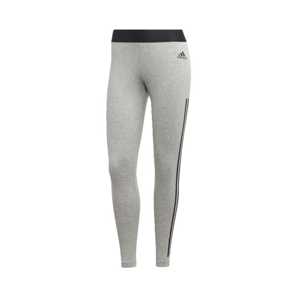 Adidas Performance Must Have 3-Stripes Grey