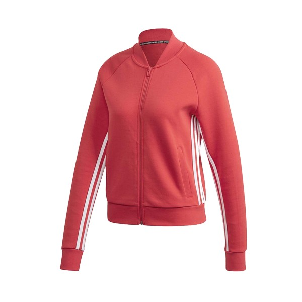Adidas Perfomance Must Have 3-Stripes Jacket Red