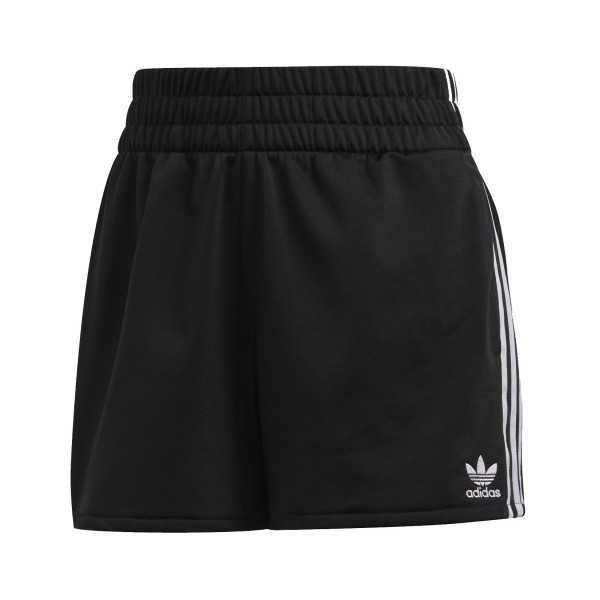 Adidas Originals 3-Stripes Shorts Black
