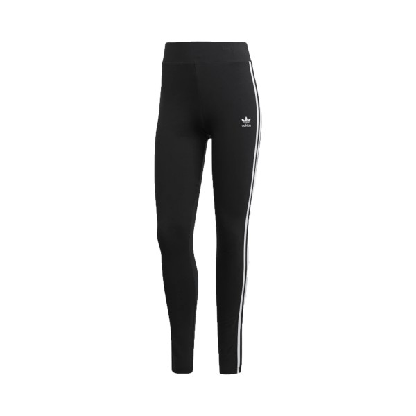 Adidas Originals Adicolor 3-Stripes Tights Black