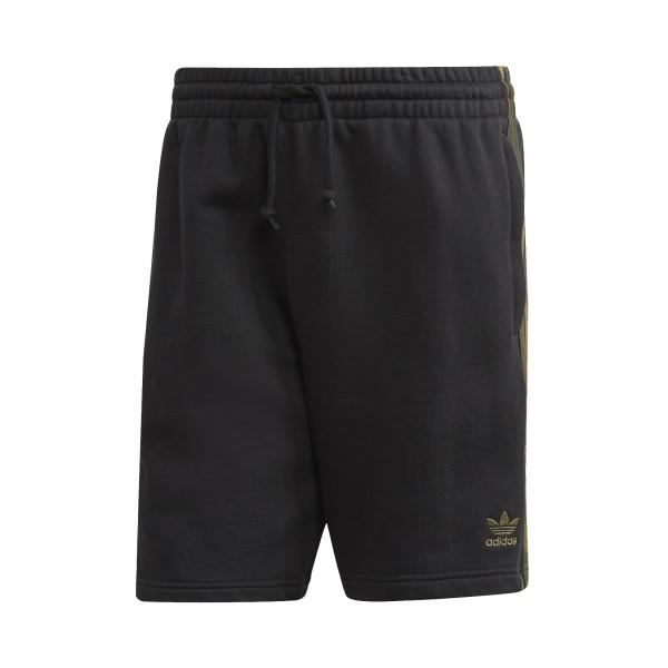 Adidas Originals Camouflage Shorts Βlack