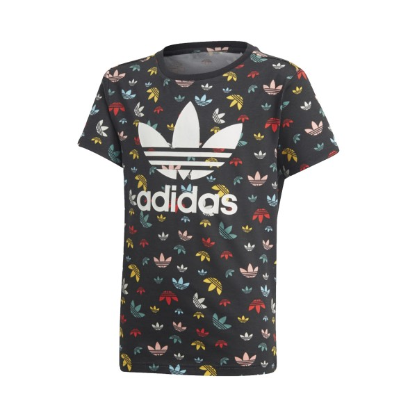 Adidas Originals Tee T-Shirt Black