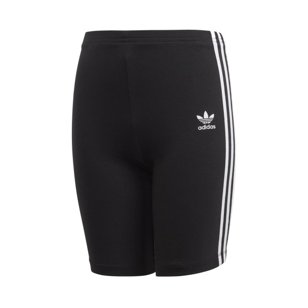 Adidas Originals Cycling Shorts Kids Black