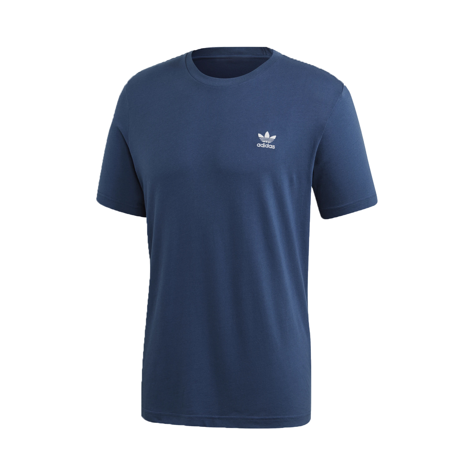 Adidas Originals Essential Tee M Blue