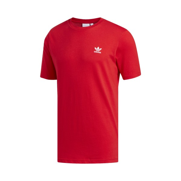 Adidas Originals Essential Tee Red