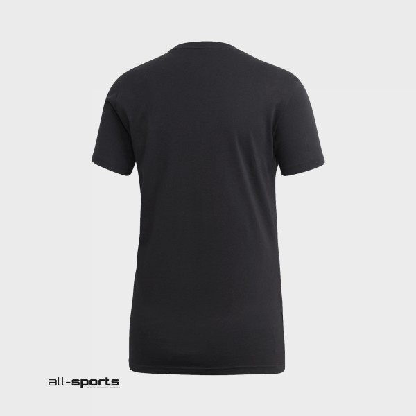 Adidas Badge Of Sport Must Have Tee Black