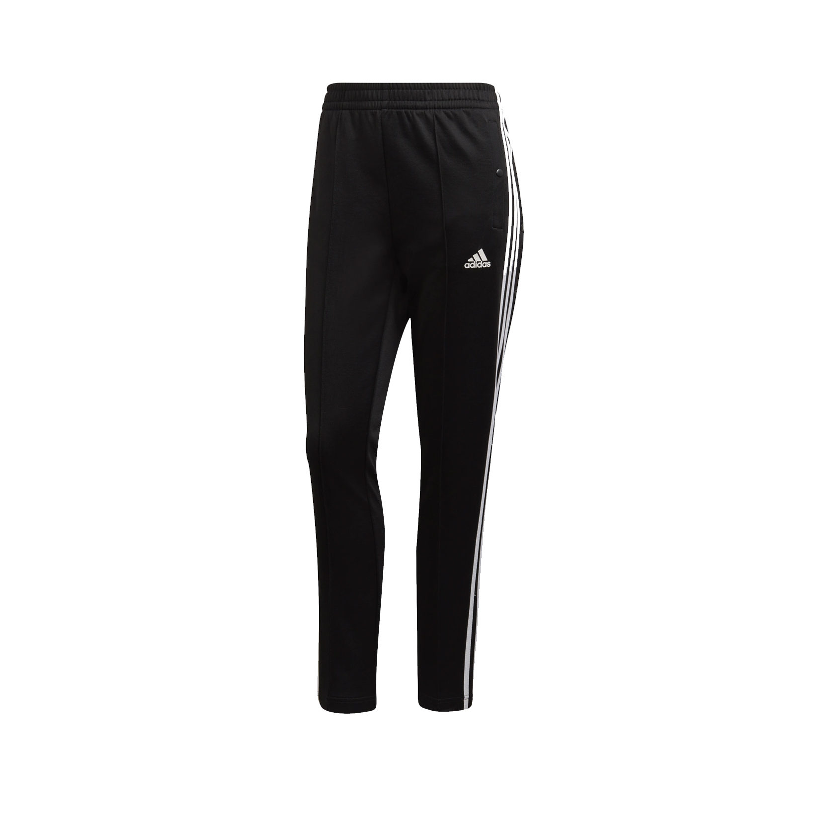 Adidas Must Haves Snap Pants Black