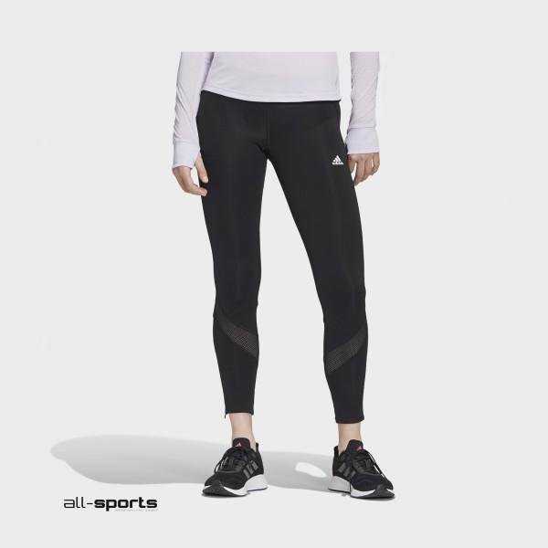 Adidas Own The Run Tights W Black