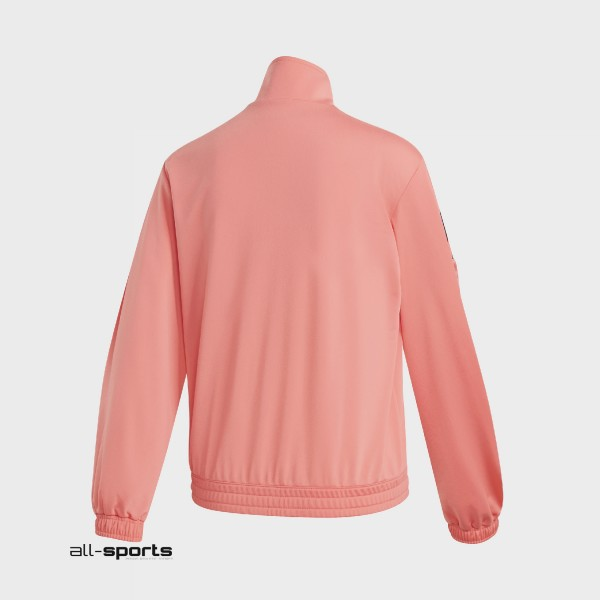 Adidas Originals Track Top Pink