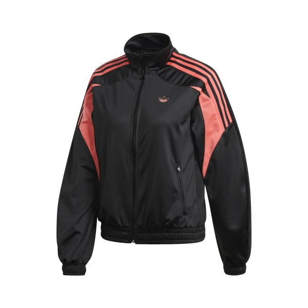 Adidas Originals Track Top Jacket Black