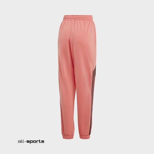 Adidas Originals Track Pants Flash Red