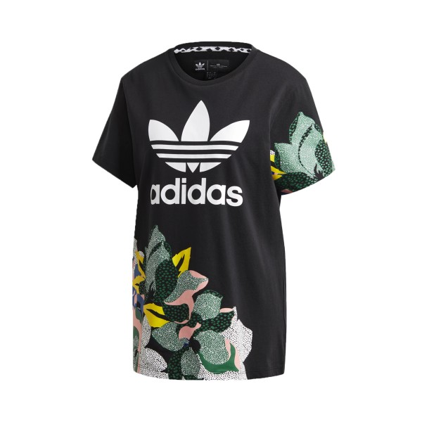Adidas Originals Her Studio London Loose Tee Black