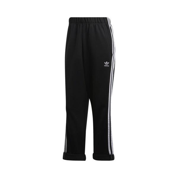 Adidas Originals Primeblue Relaxed Boyfriend Γυναικεια Φορμα Μαυρη