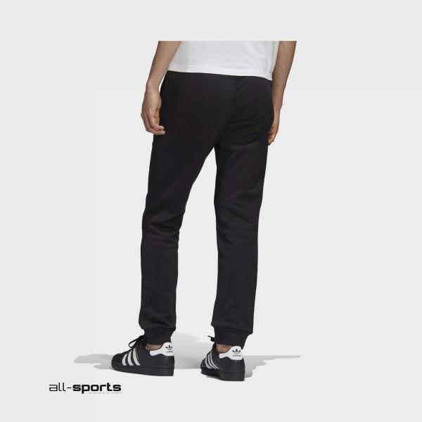 Adidas Originals Trefoil Pants Black