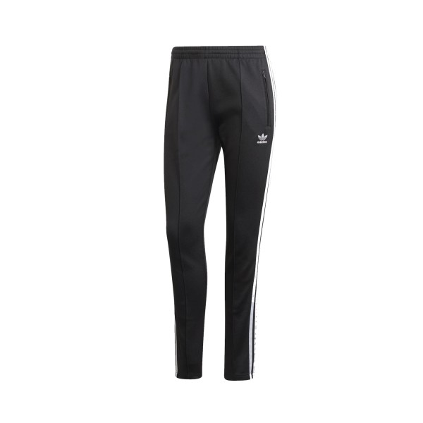 Adidas Originals Primeblue SST Truck Pants Black