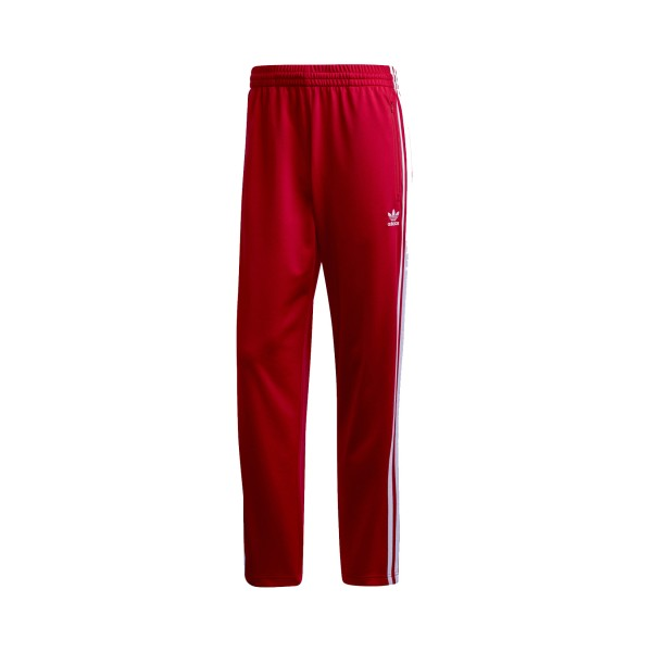 Adidas Originals Firebird Pants Red