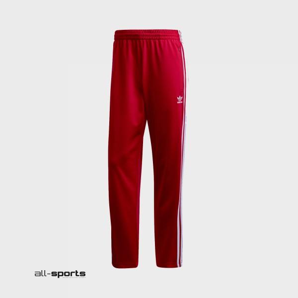 Adidas Originals Firebird Pants Red