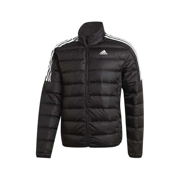 Adidas Essentials Down Jacket M Black