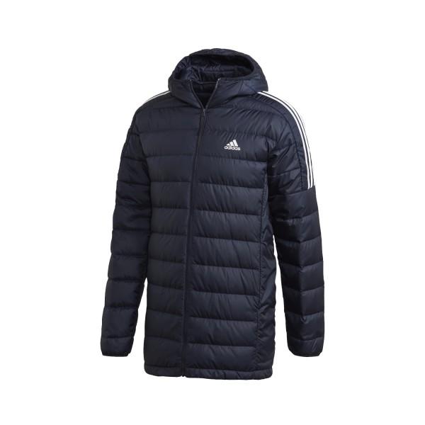 Adidas Essentials Down Parka Blue