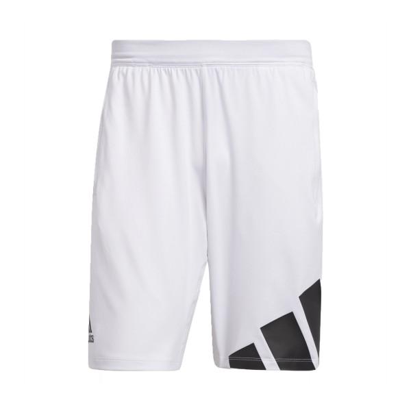 Adidas 4KRFT Shorts White