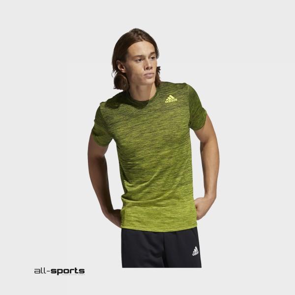 Adidas Tech Gradient Tee Green