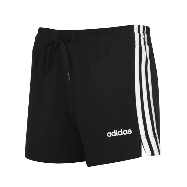 Adidas Essential Slim 3-Stripes Black