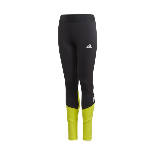 Adidas XFG Primeblue Aeroready Tight Black