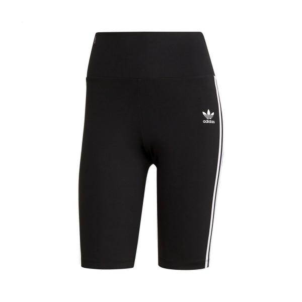 Adidas Originals Adicolor Classics Primeblue Bike Shorts Μαυρο