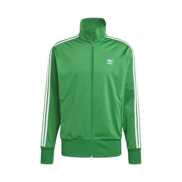 Adidas Originals Adicolor Classics Firebird Track Jacket Green