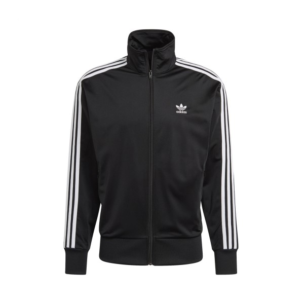 Adidas Originals Adicolor Classics Firebird Track Jacket Black