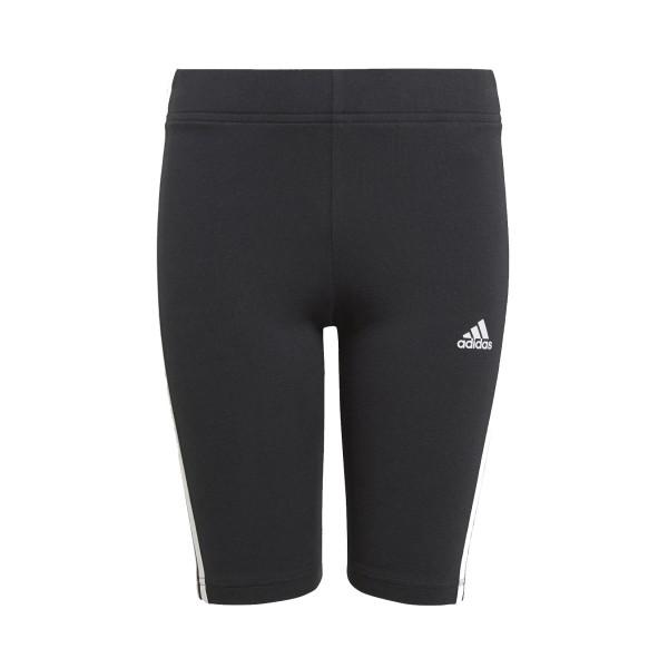 Adidas Essentials 3-Stripes Short Black