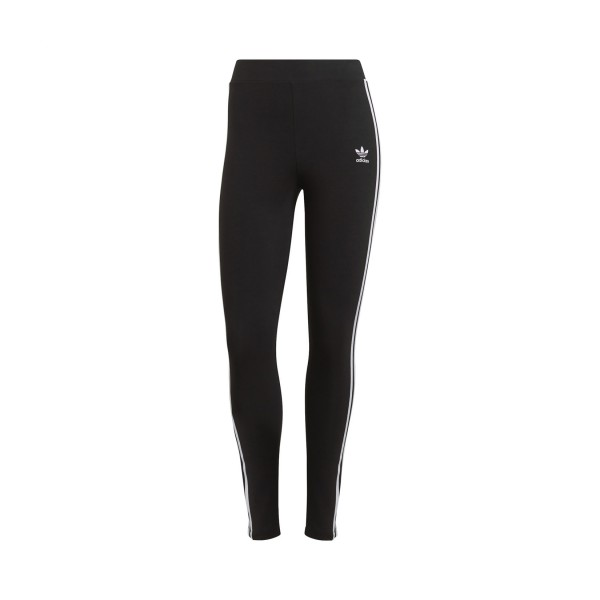 Adidas Originals Adicolor Classic 3-Stripes Tight Black