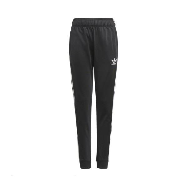 Adidas Originals Adicolor Superstar Track Pants Kids Black