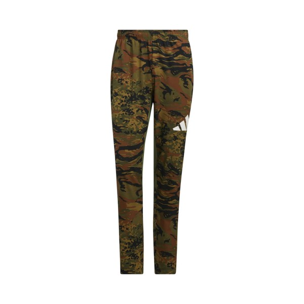 Adidas Training 3-Stripes Camo Pants