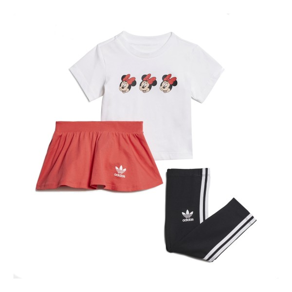 Adidas Originals Disney Mickey And Friends Set Mutlicolor