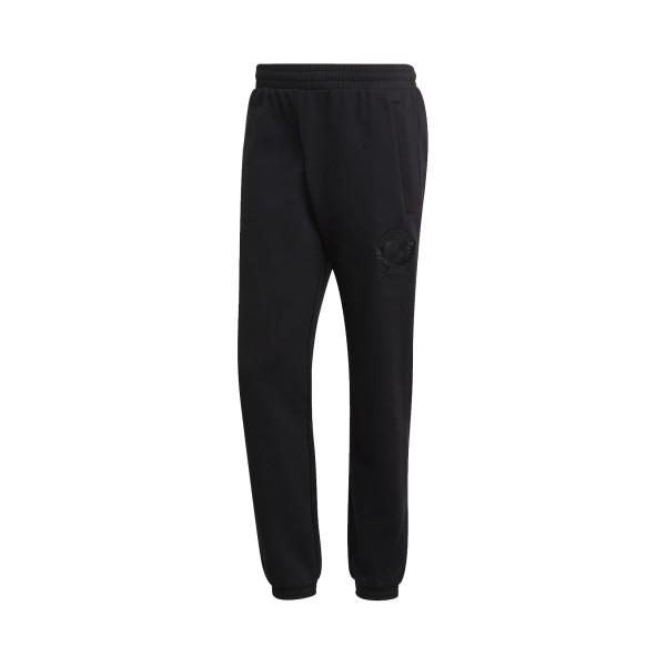Adidas Originals Crest Pants Black