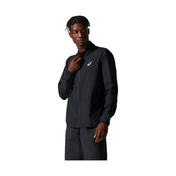 Asics Core Performance Jacket Black