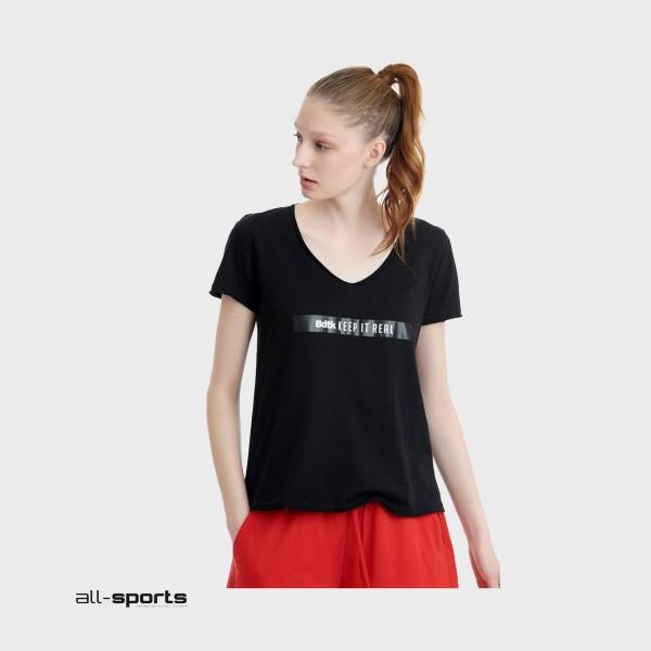 BodyTalk T-Shirt Real Black