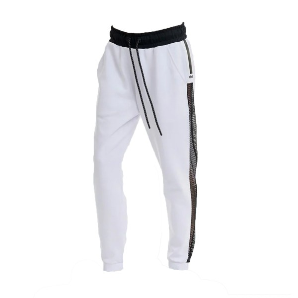 BodyTalk Loose Luxury Redefined Pants White