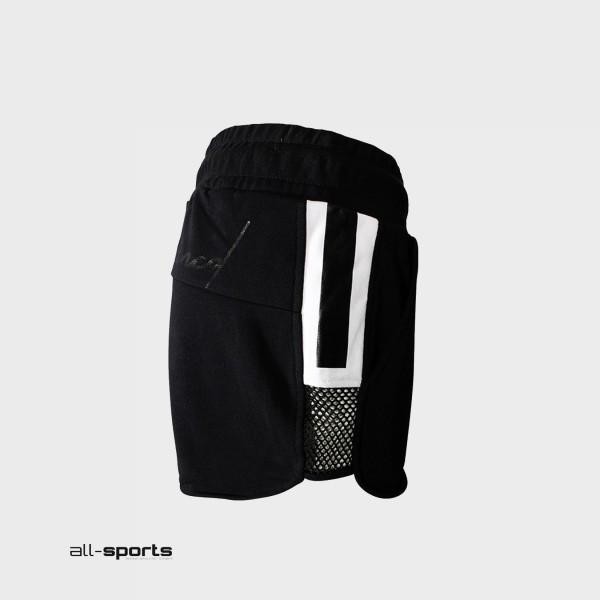 BodyTalk Luxury Redefined Shorts Black