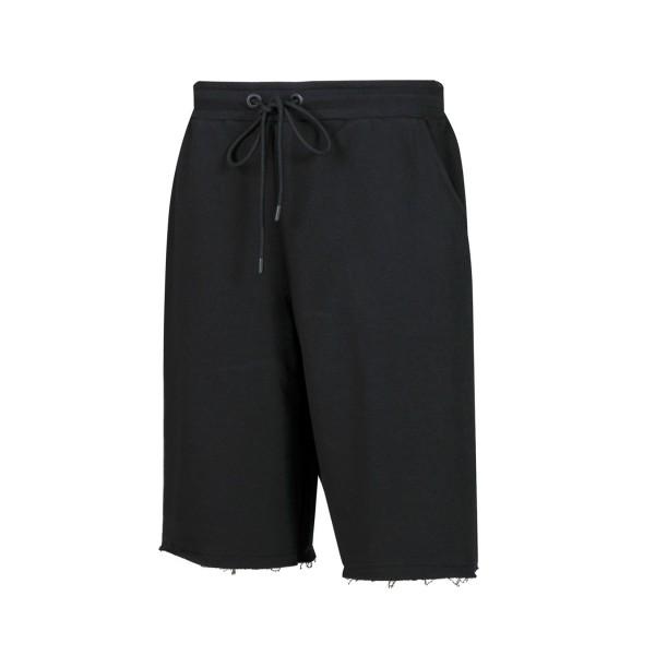 Body Talk Bermuda Shorts Black