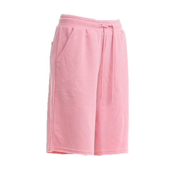 BodyTalk Long Shorts Pink